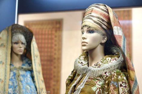 Третьяковка готовит выставку «Русская нить. Искусство и мода»