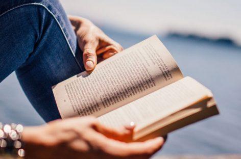 Российская молодежь стала больше читать