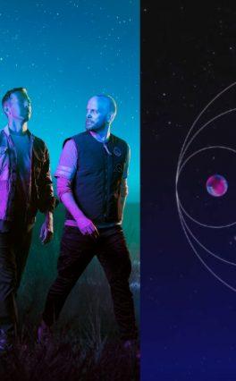 Coldplay анонсировали тур «Music of the Spheres»