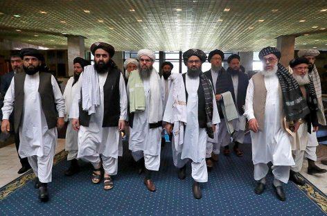 Талибы рассчитывают на помощь России