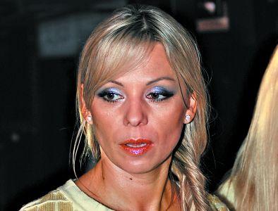 салтыкова ирина без макияжа фото