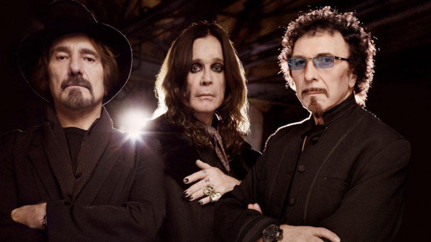 Рок-группа Black Sabbath даст последний концерт в российской столице