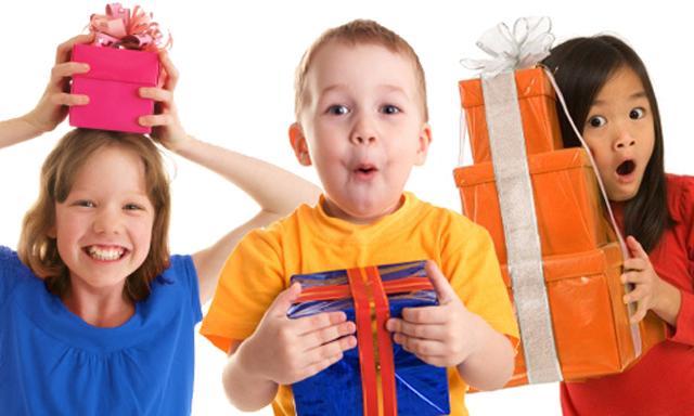 Маникюрные наборы в подарок 195